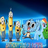 Anthony Dias de Batista