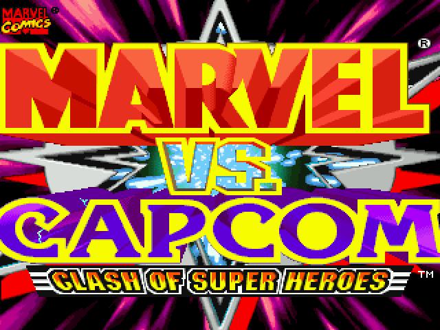 Marvel vs Capcom vs Whatever Else is There