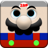 MarioBrotherL1UP