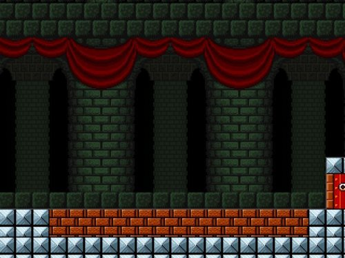 Super Mario Stages Ak1 Mugen Community
