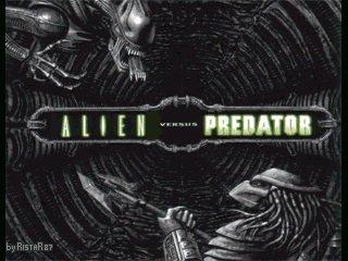 Alien vs Predator Screenpack