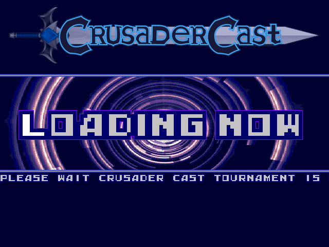 Crusader Cast Screen Pack 1.0 & 1.1