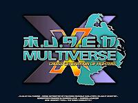 Mugen Multiverse - Cross generation of fighters