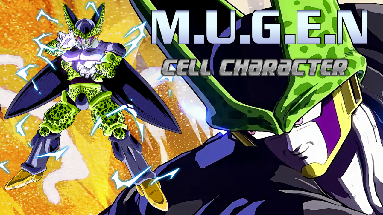 PERFECT CELL MVC2