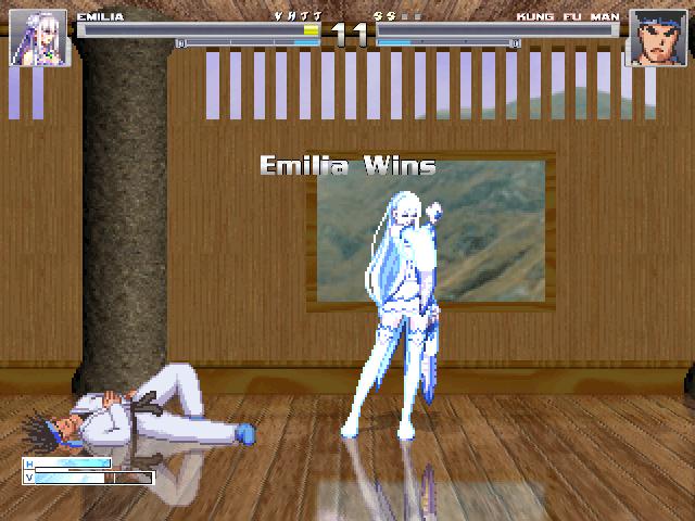 Emilia AI Removal Patch