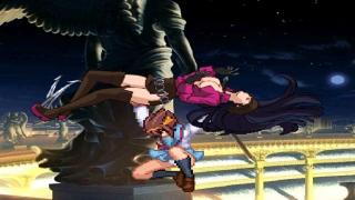 MUGEN DBxTMHS: Eve VS Haruhi Suzumiya