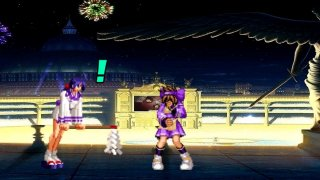 MUGEN Other Battle: Akari VS Rimururu
