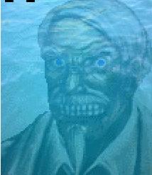 Ocean Blue Colonel (1.5)